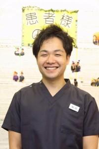 梶谷真太郎先生
