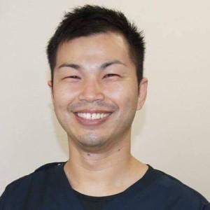 京都府 久保輝洋先生