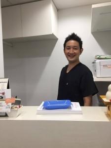 東京都 原澤先生